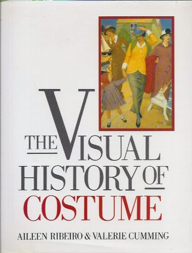 The Visual History of Costume