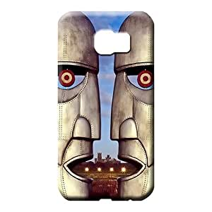 samsung galaxy s6 edge Highquality Defender trendy phone carrying covers pink floyd