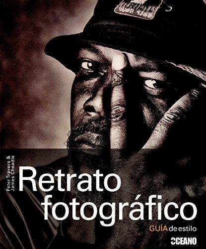 Descargar Libro Retrato Fotográfico: Con La Información Necesaria Para Hacer Retratos De Auténtico Profesional James Cheadle