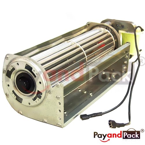 Electric Fireplace Replacement Blower Fan Unit For Heat Surge Real Flame Other Brands In The