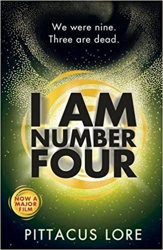 number i book am 4
