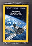 img - for National Geographic Magazine (February, 2018) The Big Brother book / textbook / text book