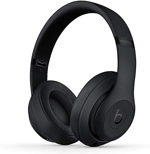Beats Studio3 Wireless ワイヤレスノイズキャンセリングヘッドホン