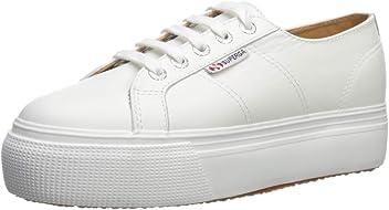 Superga Womens 2790 Nappaleaw Sneaker