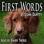 First Words: Castle Lane Book 1 | John Duffty
