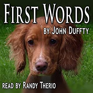 First Words Audiobook