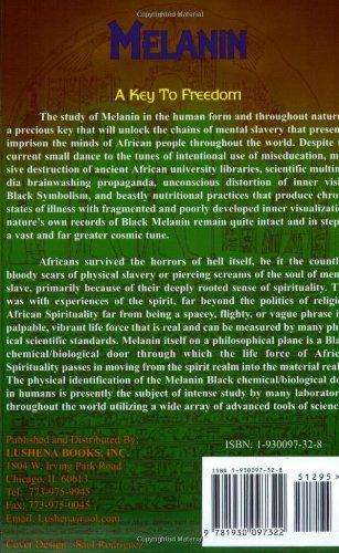 Freedom to pdf key melanin