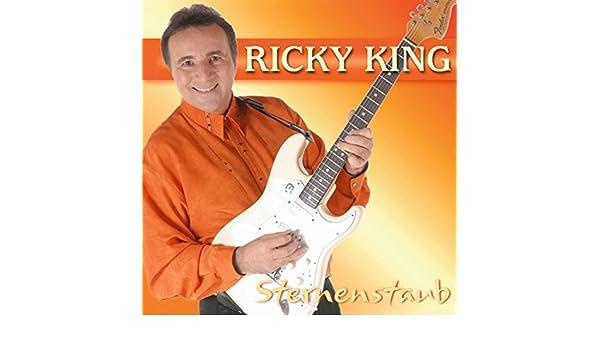 Ricky king on amazon music.