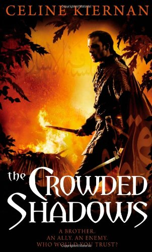 The Crowded Shadows (Moorehawke Trilogy, Book - Shop Usa Online Celine