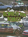 Demolition Derbies, Nicki Clausen-Grace, 1604723688