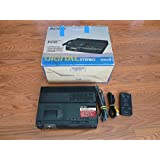 Sony 8mm video8 player sony EV-S1 NTSC stereo cassette recorder VCR