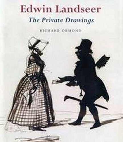 Download Edwin Landseer - The Private Drawings pdf