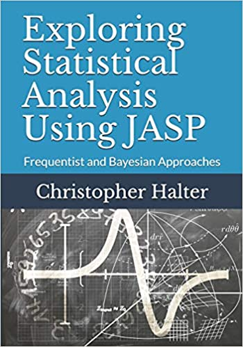 Exploring Statistical Analysis Using JASP: Frequentist and
