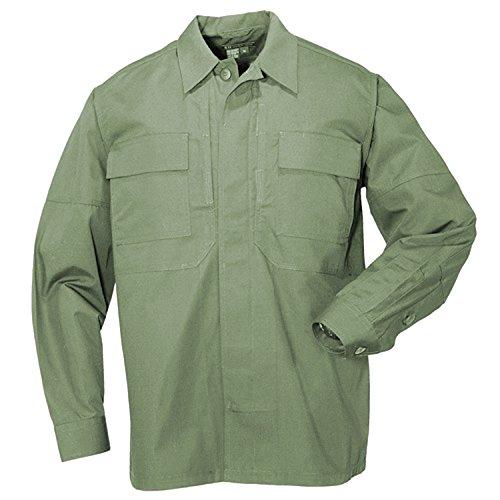 11 5 Tactical larga el verde camiseta Tdu 72054t manga Taclite para de qwfdRwnZA