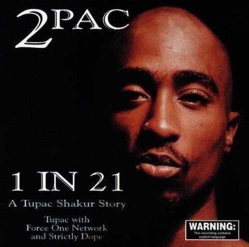 1 In 21/ a Tupac  Shakur Story PDF