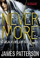 This is it: one last incredible, explosive Maximum Ride adventure with an astonishing ending no one could have seen coming.                     Maximum Ride and her faithful friends stand ready to face the two greatest threats...
