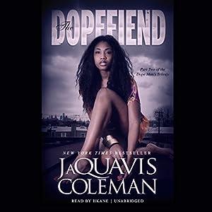 The Dopefiend Audiobook