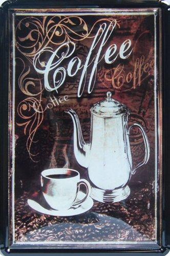 Vintage Coffee Posters - 7