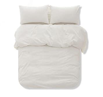 寝具カバーセット 【夏用超薄く通気性が良い無印良品!】