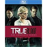 True Blood - Season 1-7 [Blu-ray] [Region Free]
