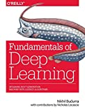 With the reinvigoration of neural networks in the 2000s, deep learning has become an extremely active area of research, one that's paving the way for modern machine learning. In this practical book, author Nikhil Buduma provid...