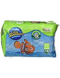 Huggies Little Swimmers Diapers, Small, 12 Count BOBEBE Online Baby Store From New York to Miami and Los Angeles