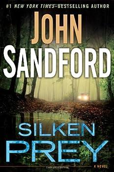 Silken Prey 0425267768 Book Cover