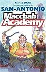 Macchab Academy par Dard