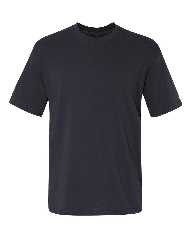 Badger Super-Soft Moisture Management Crewneck T-Shirt