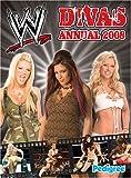 """"""" WWE Divas """" Annual"""