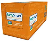 Himalaya PartySmart 10 Single Packs for Hangover Prevention, Alcohol Metabolism and a Better