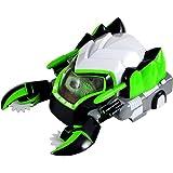 Kung Zhu Vehicle Ninja Warrior Samuri Scorpion
