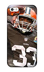 7618956K211240352 clevelandrowns NFL Sports & Colleges newest iPhone 5/5s cases