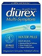 Diurex Water Pills, 42-Count (Pack of 2)