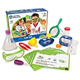 Best Science Experiments - Learning Resources Primary Science Lab Set Review