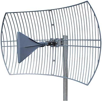 Long range cellular antenna - up to 10 m