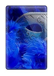 8612582K96043645 New Style Hard Case Cover For Ipad Mini 3- Masquerade Mask