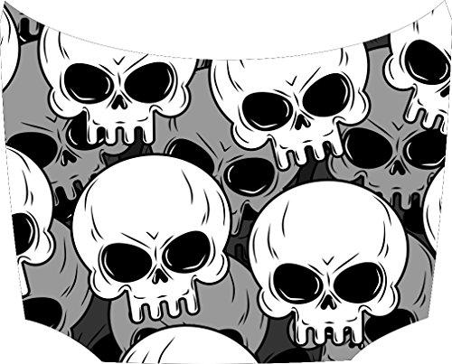 Bonnet Sticker S/W: