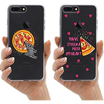 Amazoncom Iphone Couple Cases For Girlscute Couples Things For