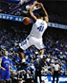 Trey Lyles - Hand Signed 8x10 UK Kentucky Wildcats Photo w/ COA