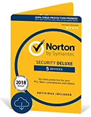 One month free versions of Norton Security and Wifi Privacy