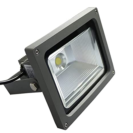 Proyector LED Proyector de Pared Impermeable al Aire Libre ...