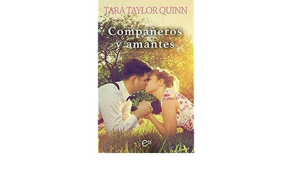 Compañeros y amantes (eLit) eBook: Tara Taylor Quinn: Amazon.es: Tienda Kindle