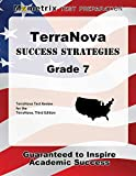 TerraNova Success Strategies Grade 7 Study