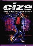 CIZE - The End of Exercize : DVDs Only