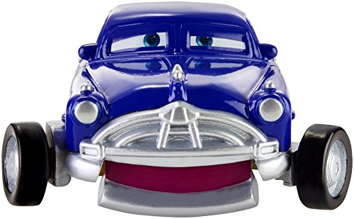 Disney/Pixar Cars Wheel Action Drivers Doc Hudson Vehicle