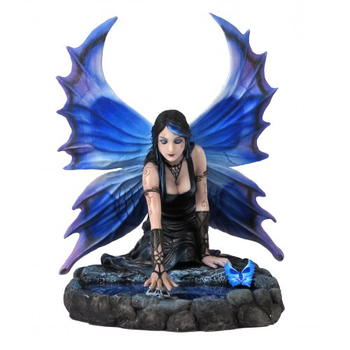 Christopher & Banks Anne Stokes Immortal Flight Fairy and...