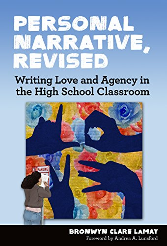 Amazon personal narrative revised writing love and agency in personal narrative revised writing love and agency in the high school classroom language fandeluxe Images