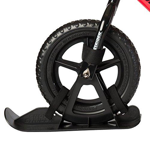 Strider Snow Ski Set for Balance Bikes by Strider (Image #2)