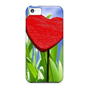 High Quality Love Cases For Iphone 5c / Perfect Cases